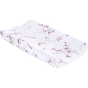 NWT Oilo Bella Jersey Changing Pad Cover